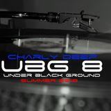 Under Black Ground # 8