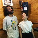 Azo and Marvy @ Kiosk Radio 18.05.2018