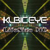 KUBIC EYE ft LIFESIZE MC Hyped Rollers Mixtape
