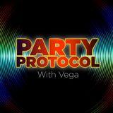 Party Protocol - Vega - 24/3/2017 on NileFM