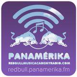 Red Bull Panamérika No.355 - Cualquier instante en el tiempo donde simultáneamente coexisten...