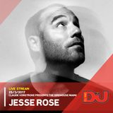 Jesse Rose Live from Claude VonStroke Presents The Birdhouse Miami 25/3/2017
