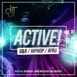 ACTIVE! - @TARIQDJT