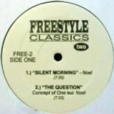 Rean's 80's Freestyle Mix live (20 June 2012)