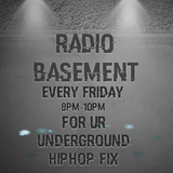 Radiobasement Episode #037 August 15th 2014