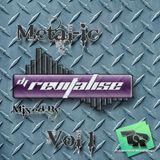 Metal-ic Vol 1 (Mixed By DJ Revitalise) (2014) (Heavy Metal)