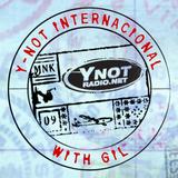 Y-Not Internacional - 7/11/17