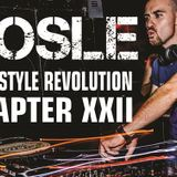 Nosle presents 'Hardstyle Revolution Chapter XXII'