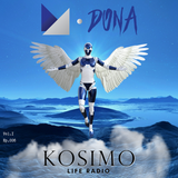 KOSIMO Life Radio Episode #006 featuring M·DONA