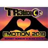'EMOTION' festival 2018 sunset mix