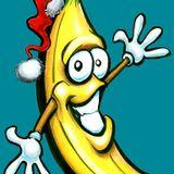 Merry Banana Christmas
