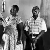 Jazz is for Love(rs) - A Valentine's Day Playlist