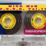 Mick McQ - Deep Down Dirty Disco Vol.11
