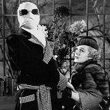 HERRGOTTMORGOTT (The Invisible Man) @ Periszkóp Rádió 20130728