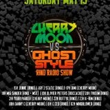 K-RIM@Cherry Moon VS Ghost Style.Rind Radio Show 13-05-2017