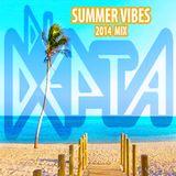 Summer Vibes (2014 Beach Mix) Part I