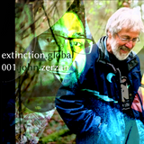 AB + John Zerzan: ep001 preview, just for our ecocidal physicist @GoatLover007, Jonathan Kreisler