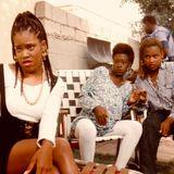 Giiiiiirl Power: 90's Female R&B Mix