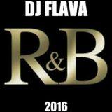 R & B 2016