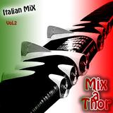 Mixathor Italian Mix Vol.2 - The Internationals