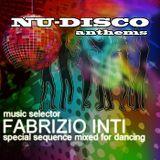 Nu-Disco Anthems