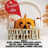 dj Biool @ The Factory - Happy People 31-10-2013