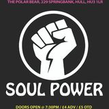 Purple Worm Hour - Episode 216 - Soul Power Special (Mixed by Mik Newton)