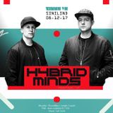 Hybrid Minds (Hybrid Music, Spearhead Records) @ Tjuun In - Estonia (08.12.2017)