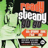 Ready Steady Go Go - May 2017