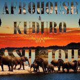 AFROHOUSE KUDURO [AFROREMIX] 2016 || NASHJOHN