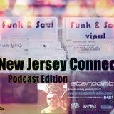 The New Jersey Connection on Starpoint Radio - Summer Soulful House Show - 6/16/18