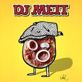 DJ MAD - HipHopDubStMix120618