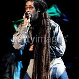 Damian Marley -  08/23/06 Red Rocks Amphitheatre, Morrison, CO Great Full Show