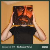 Discogs Mix 012 - Studebaker Hawk