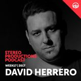WEEK17_17 Guest Mix - David Herrero (ES)