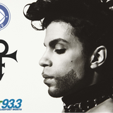 Prince Tribute Mix - Dj Rocko Hot 93.3 4-21-16