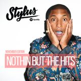 @DJStylusUK - Nothin' But The Hits - November 2017 (R&B / HipHop / Reggae & AfroBeat)