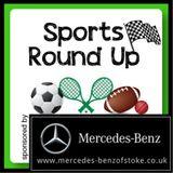 Midweek Sports_Redshift Radio 27/02/14