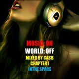 MUSIC: ON  WORLD: OFF Chapter I (In The Space) CD 2 L.O.S.T