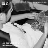 100 Elements w/ YL & Camino - 19th October 2017