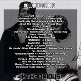 RnB & HipHop . Drake / Kendrick Lamar / Asap Rocky..... #OLDBUTGOLD 25