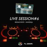 Live Session #6 (By Dj Gazza) #420Radio