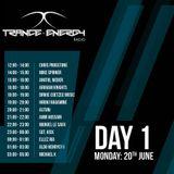 Astuni @ Trance-Energy Radio 3rd Anniversary