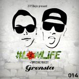 #LOWLiFE ft. Grensta [014]