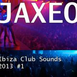 Ibiza club sounds of the summer 2013 pt1