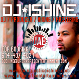 DJ iShine Level Up Mix Vol 4
