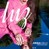 Moda Lisboa - Luz (SS18) - seating soundtrack