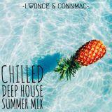 Chilled Deep House Summer Mix