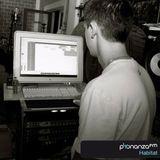 PhonanzaFM Jan 6th 2012 Habitat / ABarth (Promo)