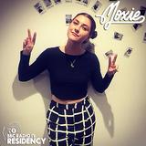 Moxie  -  BBC Radio1 Residency - 28-Nov-2014